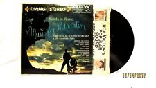 1958 The Melachrino Strings and Orchestra Music for Relaxation Vinyl LP 33