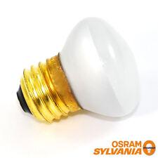 OSRAM 40w 120v R14 Incandescent light bulb