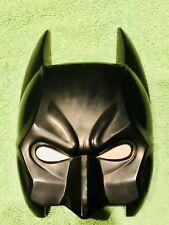 BATMAN: The Dark Knight 2008 DVD w/ Limited Edition Bat Mask/Cowl CASE