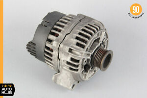 00-01 Mercedes W220 S500 S430 CL500 Alternator Generator Charger 150 AMP OEM