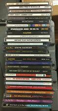 Blues Roots R&B 27 CD Lot Blind Pig Bullseye Studebaker John Johnnie Bassett