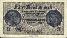 Duits. Cast in 2. Oorlog Rosenbg: 553a, met Prägestempel 7stellige Kontrollnumme