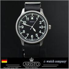 Free shipping ARISTO 3H84  Bonetto Cinturini 328 rubber strap  New GERMAN made