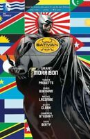 Batman Incorporated, Paperback by Morrison, Grant; Paquette, Yanick (ILT); Bu...