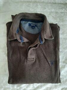 Gant Strickjacke Pullover Herren Gr.XL