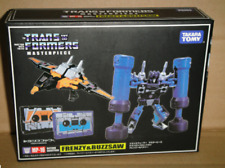 TAKARA TOMY Transformers MP16 tape unit confused with thunderbird cartridges