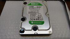 "Western Digital Caviar Green WD10EAVS 1TB 3.5"" SATA II Desktop Hard Drive"