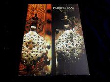 PATRICIA KAAS/PROGRAMME DE CONCERT/CE SERA NOUS/ML