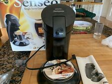 NEW Open Box Philips Senseo Coffee Pod Machine Espresso Maker