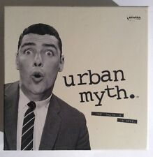 Urban Myth Board Game by Imagination (2008) Brand New & Sealed, Free Shipping