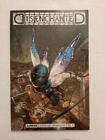 DISENCHANTED VOL #1 TPB SIMON SPURRIER Avatar Fantasy Comics 2014
