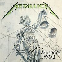 METALLICA And Justice For All BANNER HUGE 4X4 Ft Fabric Poster Tapestry art