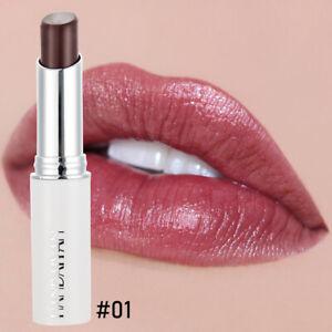 8 Color Lipstick Makeup Matte Moisturizing Lip Gloss Long Lasting Waterproof