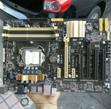 Asus Z87-K Motherboard ATX LGA1150 DDR3 +I/O shield 100% working