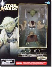 KOTOBUKIYA ARTFX STAR WARS EMPIRE STRIKES BACK YODA 1/7 SCALE VINYL KIT NEW