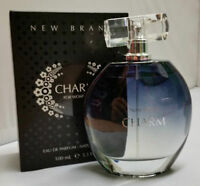 NB CHARM EAU DE PARFUM PERFUME FRAGRANCE SPRAY FOR HER LADIES WOMEN 100ML