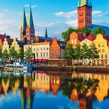 Lübeck Ostsee Best Western Hotel für 2 Personen Hotelgutschein 1 Ü/F