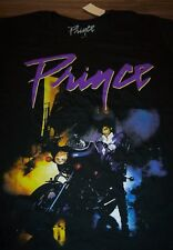 PRINCE PURPLE RAIN T-Shirt SMALL NEW w/ TAG