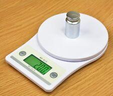 7kg/1g Digital Food Diet Postal Kitchen Digital Scale Balance Weight Electronic