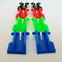 Logitech G19 Keyboard Replacement Spare Tilt Leg Foot Stand Feet Set