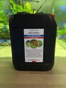 Easy-Life EASYCARBO 5000ml Liquid Carbon CO2 Fertiliser Aquarium Plants Algae 5L