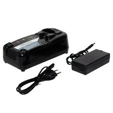 2xDrill Battery Charger for Hitachi 326240 326241 327730 327731 BCL1815 EBM 1830