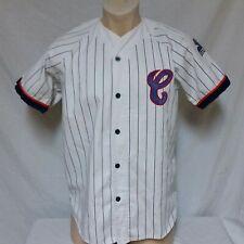 2aff06f2746 VTG Chicago White Sox Starter Pinstripe Baseball Jersey 80s Throwback 90s  Medium