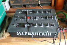 Allen & Heath X-one : 22 Mixer