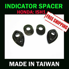 Motorcycle Turn Signals indicator spacers adapters adapter for  ISH1