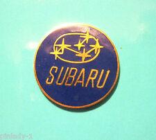 SUBARU - hat pin , lapel pin , tie tac , hatpin GIFT BOXED