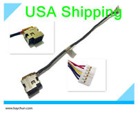 DC power jack cable for COMPAQ CQ61-100EO CQ61-313US CQ61-212TU CQ61-314ER