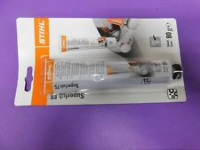 NEW SHAFT GREASE FOR STIHL CHAINSAW    ----    BOX UP456