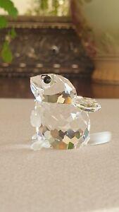 Sparkling Swarovski Crystal Mouse ...super cute 🐭