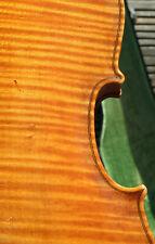 sehr schöne 4/4 Violine, Geige (Cello, Bratsche, Viola, bow, violin)