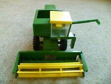 1/20 Scale Ertl 558 John Deere 6600 combine harvester 1970's in original box