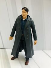 Classic Doctor Who Action Figures Mint & Loose - Captain Jack In Trench Coat