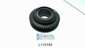 GEAR PINION SHAFT      55T