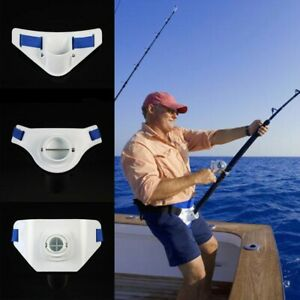 Fishing Rod Holder Support Adjustable Equipment Cushion Fight Practical
