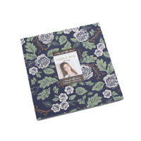 "Harvest Road by Lella Boutique for Moda 10"" Squares Layer Cake 5100LC"