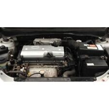 2008 Hyundai Getz Kia Cee'd Ceed 1,6 16V Motor Engine G4FC 122 PS