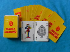 Brewery  playing cards.  pack.  Double Diamond . Ind Coope. Burton on Trent