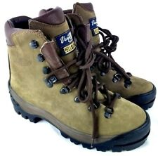 Vntg Vasque Alpine 7579 Mountaineering Hiking Boots Women Sz 9M Gore-Tex 114-14