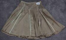 JONES NEW YORK Women Skirt Size 10-  W32 X L27. TAG NO. 20Q