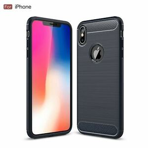 Cover Case Luxury Shockproof For Apple iPhone XR Xs Max X 8 7 Plus 6 5 Se 2020