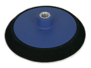 Backing Pad M14 for Sander Polishers Angle Grinder Rotary Machine Hook and Loop