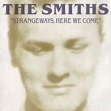 The Smiths STRANGEWAYS, HERE WE COME 180g +MP3s RHINO RECORDS New Vinyl LP