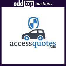AccessQuotes.com - Premium Domain Name For Sale, Dynadot