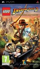 LEGO INDIANA JONES 2: l'Avventura Continua (PSP), molto buona Sony PSP, Sony PS