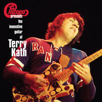 Chicago - Chicago Presents: Innovative Guitar Of Terry Kath [New Vinyl LP]