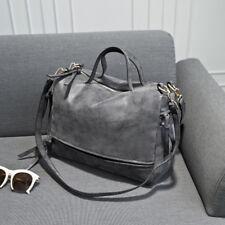 Women Large Handbag Messenger Hobo Satchel Shoulder Crossbody Bag Tote Purse Lot
